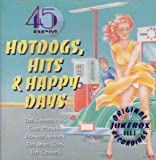 Carl Perkins, Four Seasons, Everly Brothers, Jerry Lee Lewis, Climax..
