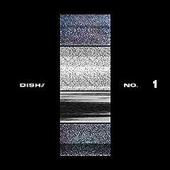 DISH//「No.1」の歌詞を収録したCDジャケット画像