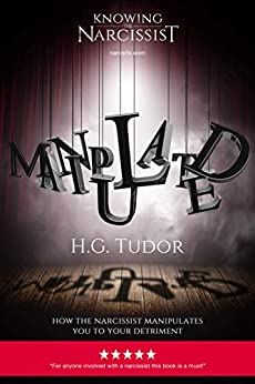 Manipulated by [H G Tudor]
