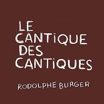 Le cantique des cantiques (feat. Ruth Rosenthal, Rayess Bek, Yves Dormoy, Mehdi Haddab, Julien Perraudeau)