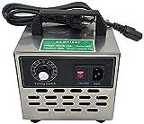 cheaaff Generador de ozono Máquina de ozono Purificadores de Aire utilizados en Habitaciones Oficinas Baños Gimnasios d Tiendas de Mascotas