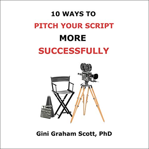 10 Ways to Pitch Your Script More Successfully Titelbild