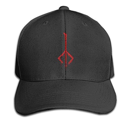 UU Hunter of Hunters Bloodborne Men's Casquette Hat Hüte, Mützen & Caps