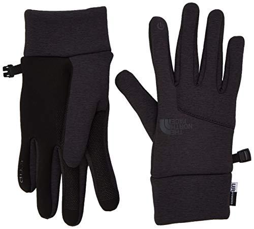 THE NORTH FACE Herren Handschuhe Etip Hardface, Tnf Black Heather, M, T93KPSKS7