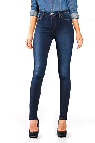 JEANS ONE SIZE HIGH 1