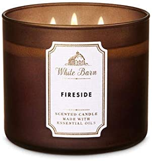 Best farmhouse fireside candle Reviews