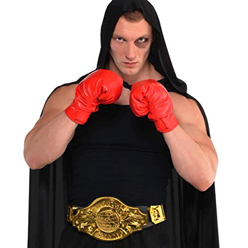 Amscan 848816 Gold Champion Belt