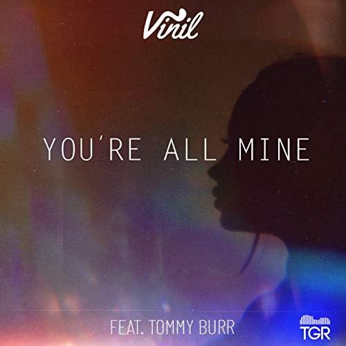Vinil feat. Tommy Burr