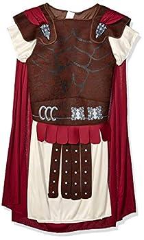 Rubie s Men s Roman Soldier Adult Costume Multi Standard