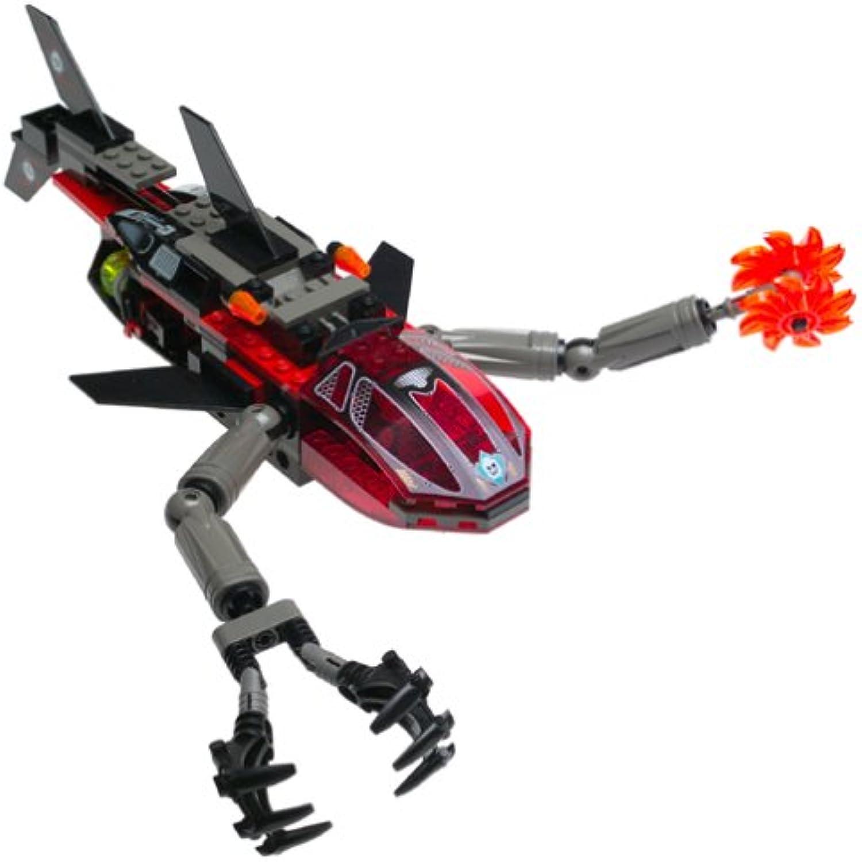 Lego Alpha Team, Mission Deep Sea, Ogel Shark Assault Sub, 111 Pieces, 4793 B00005RZGX  Moderate Kosten   | Niedrige Kosten