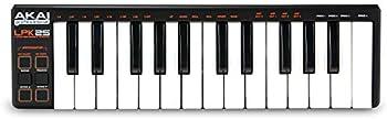 AKAI Professional LPK25 USB MIDI Keyboard