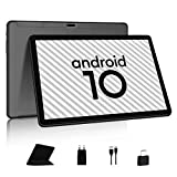 Tablet 10 pollici per supporto alla DAD, Android 10.0 4G octa-core 4GB RAM 64GB ROM, configurazione 2.4G+5GWiFi, Permette di effettuare video conferenze, inoltre alcune APP come Netflix, Skygo ecce.