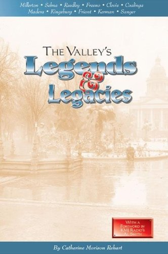 The Valley's Legends & Legacies