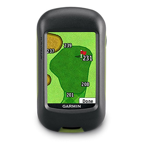 For Sale! Garmin Approach G3 Waterproof Touchscreen Golf GPS (Certified Refurbished)