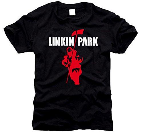 T-shirt FOTL Linkin Park (2) - Taille XL