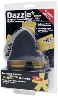 Dazzle CF Reader HISPEED USB