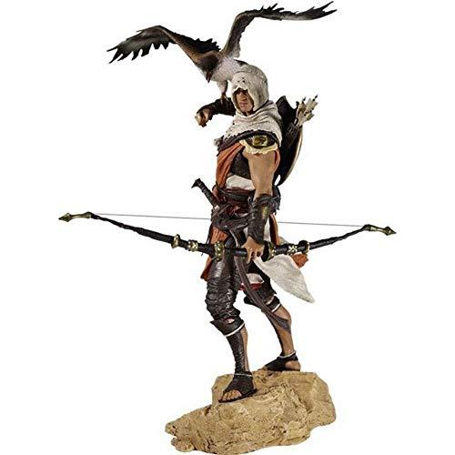 Xiao Figura de acción, Modelo de Juguete Anime Assassin'S Creed Model Modeling Scene Ornaments Souvenirs/Collectibles/Crafts 25cm Toys Statue