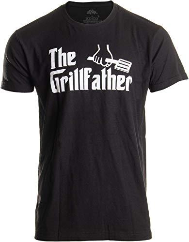 utensilios barbacoa fabricante Ann Arbor T-shirt Co.