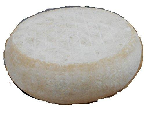 formaggio a latte crudo di capra