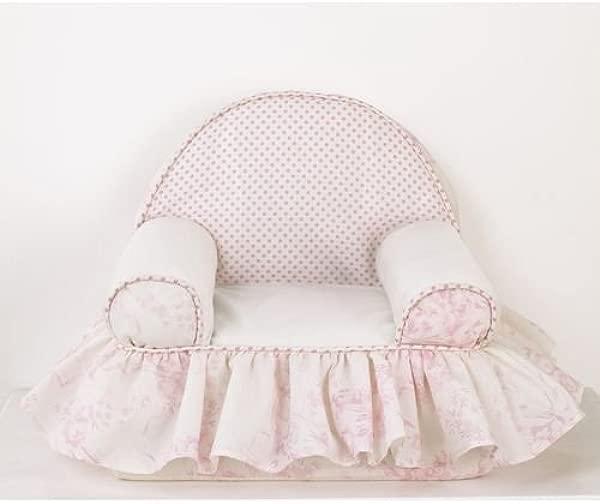 Heaven Sent Girl Kids Club Chair