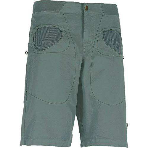 E9 Rondo Shorts Herren dust Größe M 2020 Hose kurz