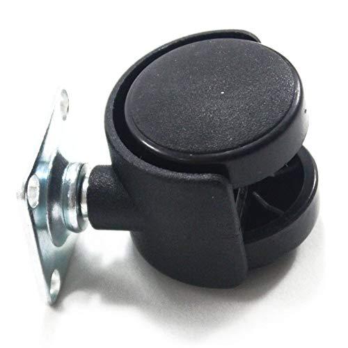 Kenmore 52501-45 Dehumidifier Caster Genuine Original Equipment Manufacturer (OEM) Part