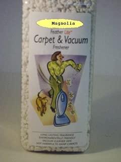 Feather Lite Carpet & Vacuum Freshener - Magnolia