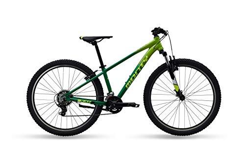 Monty Kids KX8 26' 14V Verde-Amarillo T.XS