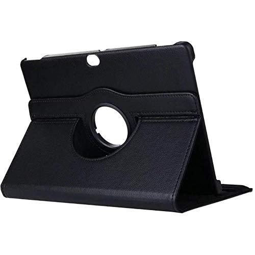 MediaPad M2 10.0 (10,1 Zoll) Tablet Smart Shell-Schutzhülle Für Huawei M2-A01M M2-A01L-Abdeckung-schwarz
