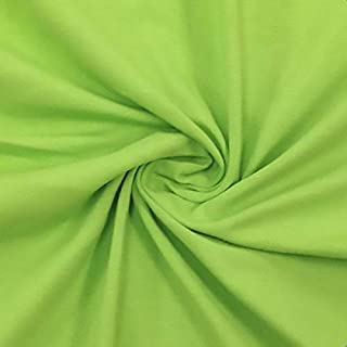 Best lemon jersey fabric Reviews
