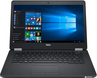 (Renewed) Dell Lattitude E5270 -12.5 inch HD Laptop-Core I5 6th Gen-8 GB DDR4 RAM-1TB -Win 10 Pro/MS Office-19