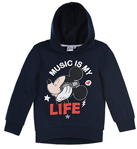 Mickey Mouse Jungen Sweatshirt
