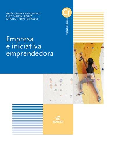 Empresa e iniciativa emprendedora (Ciclos Formativos)