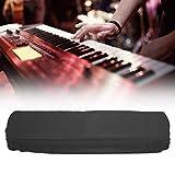 Cubierta antipolvo para teclado de piano, cubierta antipolvo,...