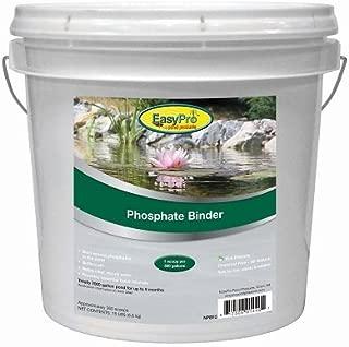 Best phosphate binder for ponds Reviews