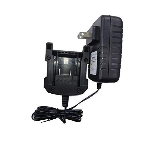 アルミス 充電式家庭用電動耕運機 充電器 ABT-1801