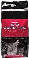 World's Best Cat Litter Kattsand, Brun, 12.7 kg
