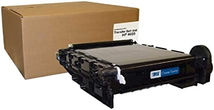 Premium Laser Printer Toner for HP Q3675A Transfer Belt Quality Guaranteed - Compatible with HP Laser Printers Color LaserJet 4600, Color LaserJet 4600 dn, Color LaserJet 4600 dtn, Color LaserJet 4600 hdn, Color LaserJet 4600 n, Color Laserjet 4610N, Colo