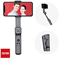 Zhiyun Smooth-X Gimbal Stabilizer for iPhone Smartphone