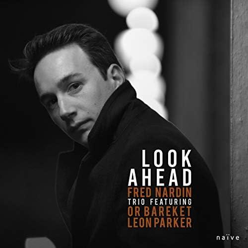 Fred Nardin Trio feat. Or Bareket & Leon Parker