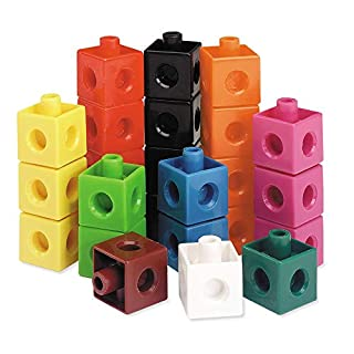 Learning Resources Snap Cubes (Set of 100) (B000G3LR9Y) | Amazon price tracker / tracking, Amazon price history charts, Amazon price watches, Amazon price drop alerts