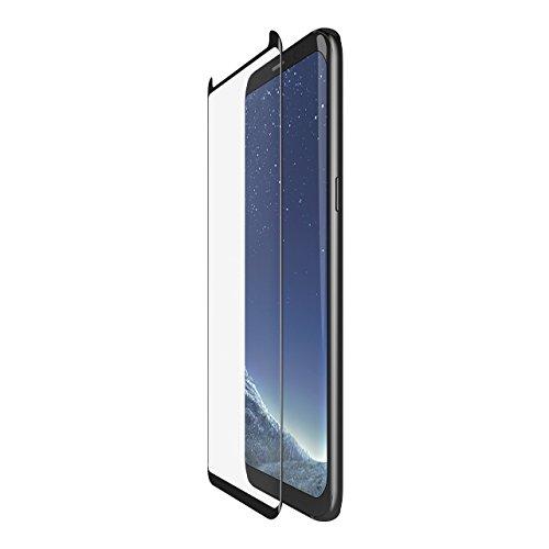 Belkin ScreenForce - Protector de pantalla Edge to Edge Ultraglass para Samsung...