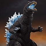 Tamashi Nations - Godzilla, Mothra and King Ghidorah: Giant MonstersAll-Out Attack - Godzilla (2001) Heat Ray Version, Bandai TamashiiNations S.H.MonsterArts