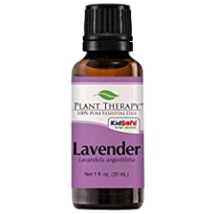 ALL-AROUND FANTASTIC ESSENTIAL OIL: Lavender oil is ultra-versatile and loaded with benefits. That's probably why it's one the most popular and widely used essential oils. Diffuse a few drops at night to create a warm, calm atmosphere that is perfect...