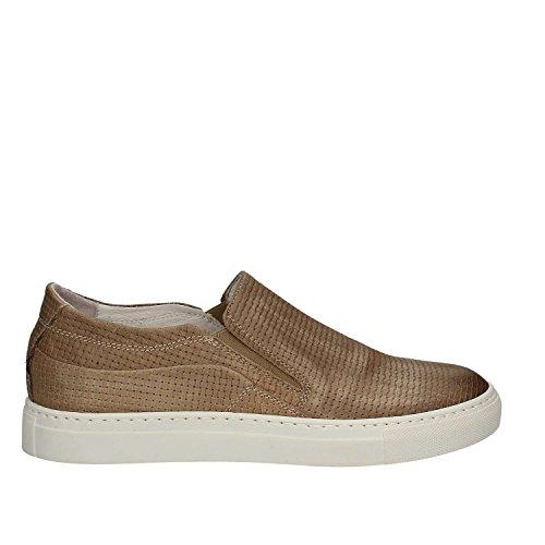 Cafenoir XC103 Zapatos Hombre Gris 43