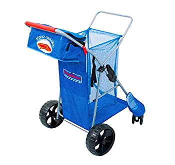 10 Best Beach Wagons Cart Reviews in 2021 3