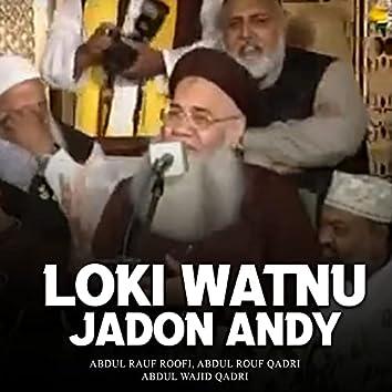 Loki Watnu Jadon Andy