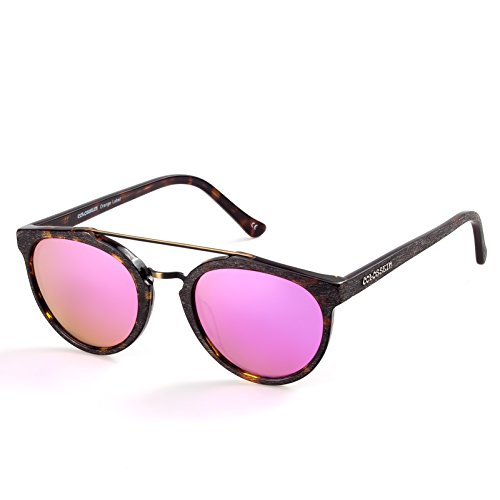 Vintage Fashion Sunglasses for women,Ultra Quality Hand Made Acetate Frame,Polarized Lens,Fit for Small Face