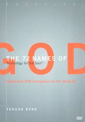 72 Names of God: Interactive DVD Companion to the Book