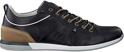 Gaastra Sneaker Low Bayline Dbs Blau Herren - 44 EU